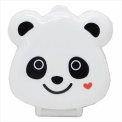 LOVE PANDA お弁当箱 おにぎりケース パンダ キャラ弁 ギフト雑貨 グッズ