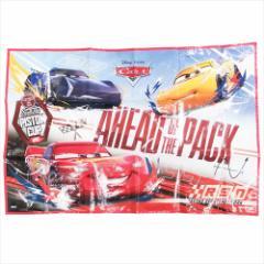 カーズ ピクニック用品 レジャーシートS Cars 19 ディズニー 90×60cm キャラクター グッズ メール便可