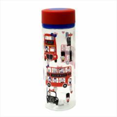 ハローキティ 水筒 シンプルデザインブローボトル ロンドン サンリオ 400ml キャラクター グッズ
