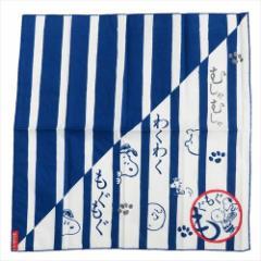 スヌーピー ランチクロス コットンナフキン オノマトペシリーズ トクサ ピーナッツ 45×45cm キャラクター グッズ メール便可