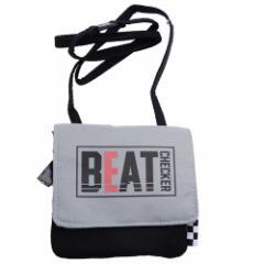 入学準備 クリップポケット ショルダー ひも付き どこでもポッケ 新入学 雑貨 2019年 BEAT CHECKER 移動ポケット メール便可