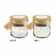 リラックマ キャラクター ギフト お菓子 ギフトボトル in アーモンドチョコ コリラックマ サンエックス 女子向け キャラクター グッズ