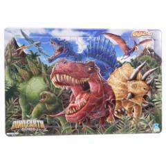 ディノアース パズル パズル 65ピース 5309001A 恐竜 日本製 キャラクター グッズ