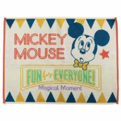 ミッキーマウス バス用品 タオル バスマット マジカルモーメント ディズニー 60×45cm キャラクター グッズ