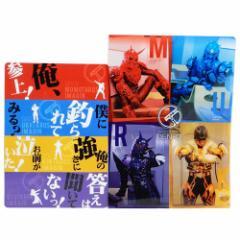 平成仮面ライダー ファイル A4 シングル クリアファイル & 下敷きセット イマジン 男の子向け キャラクター グッズ メール便可