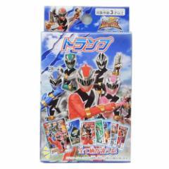 騎士竜戦隊 リュウソウジャー おもちゃ トランプ 玩具 キャラクター グッズ