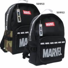 MARVEL デイパック コリアン リュック メッシュポケット マーベル 31×43×14cm キャラクター グッズ