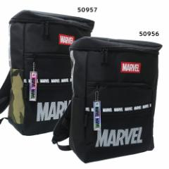 MARVEL デイパック スクエア リュック メッシュポケット マーベル 33×46×16cm キャラクター グッズ