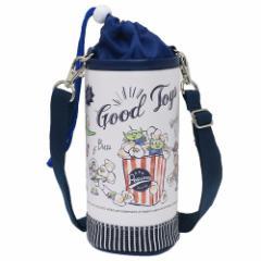 トイストーリー ペットボトルホルダー ショルダー付き 保冷 ボトルケース 2019年新入学雑貨 ディズニー 新学期 準備 雑貨