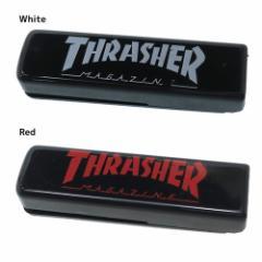 THRASHER スラッシャー ポータブル ステープラー 携帯用 ホッチキス Vol2 新学期準備雑貨 スポーツブランド グッズ メール便可