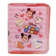 ディズニーツムツム テープカッター 折りたたみ 収納 セロハンテープ FANCY STYLE #11 ディズニー 新学期準備雑貨 メール便可
