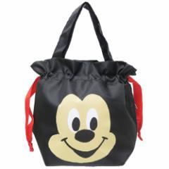 ミッキーマウス 保冷 ランチバッグ サーモキーパーサック ディズニー 26×21×12cm キャラクター グッズ