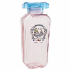 リトルマーメイド 水筒 香水瓶風 ウォーターボトル ディズニープリンセス 530ml キャラクター グッズ