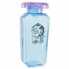 アラジン ジャスミン 水筒 香水瓶風 ウォーターボトル ディズニープリンセス 530ml キャラクター グッズ