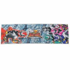 騎士竜戦隊 リュウソウジャー ひんやり 夏用 タオル スーパークール タオル 20×70cm キャラクター グッズ メール便可