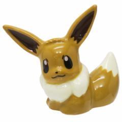 ポケットモンスター 箸置き 磁器製 立体 チョップスティックレスト イーヴイ ポケモン ギフト雑貨 キャラクター グッズ