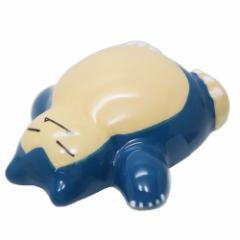 ポケットモンスター 箸置き 磁器製 立体 チョップスティックレスト カビゴン ポケモン ギフト雑貨 キャラクター グッズ