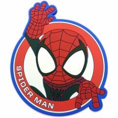 スパイダーマン コースター ラバー コースター グリヒル マーベル コレクション キャラクター グッズ メール便可