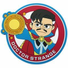 ドクターストレンジ コースター ラバー コースター グリヒル マーベル コレクション キャラクター グッズ メール便可