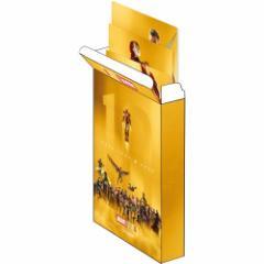 MARVEL 10周年 ポストカード ポストカード 30枚セット B マーベル グリーティングカード キャラクター グッズ