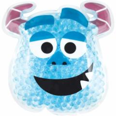 モンスターズインク ランチグッズ ダイカット 保冷剤 サリー ディズニー 蓄冷剤 キャラクター グッズ メール便可