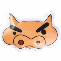 クレヨンしんちゃん ランチグッズ ダイカット 保冷剤 ぶりぶりざえもん 蓄冷剤 キャラクター グッズ メール便可