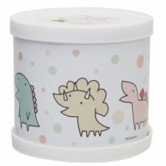 恐竜のいる毎日 芳香剤 フレグランスジェル サボンフラワーの香り LINEスタンプ かわいい キャラクター グッズ