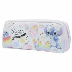 スティッチ 筆箱 BOX ペンケース POP SWEETS ディズニー かわいい キャラクター グッズ
