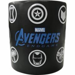 アベンジャーズ4 エンドゲーム マグカップ 陶器製 マグ マーベル コレクション雑貨 キャラクター グッズ