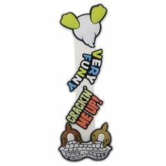ドナルド&チップ&デール ラバー クリップ コンバイン クリップ ディズニー 袋留め キャラクター グッズ メール便可