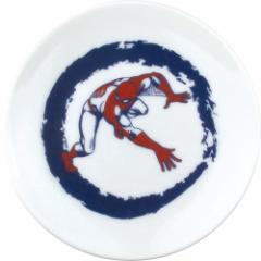 スパイダーマン ミニプレート 小皿 マーベル 食器 キャラクター グッズ