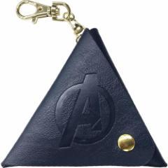 アベンジャーズ4 エンドゲーム 小銭入れ 三角 コインケース マーベル コレクション雑貨 キャラクター グッズ