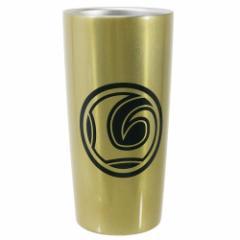 ロキ 保温 保冷 コップ 真空 ステンレスタンブラー S3 ゴールド マーベル 440ml キャラクター グッズ