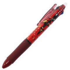 機動戦士ガンダム 消せる 黒 赤 青 3色 ボールペン フリクションボール 3 RX-0 UNICORN GUNDAM 03 PHENEX PILOT メール便可
