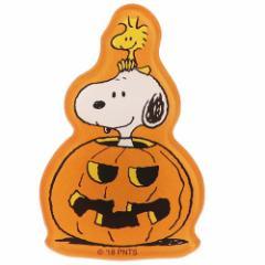 スヌーピー マグネット マグネッツ アクリル ハロウィン かぼちゃ ピーナッツ 磁石 キャラクター グッズ メール便可
