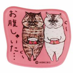 世にも不思議な猫世界 マグネット マグネッツ アクリル ヨコたん&らるちゃん KORIRI 磁石 キャラクター グッズ メール便可