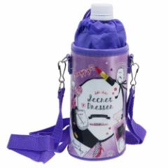ペットボトルホルダー Secret Dresser 保温 保冷 ボトルケース 2019SS ショルダーストラップ付き かわいい グッズ
