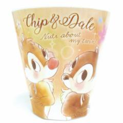 チップ&デール プラカップ Wプリント メラミンカップ プレシャスドリーム ディズニー 子供 食器 キャラクター グッズ