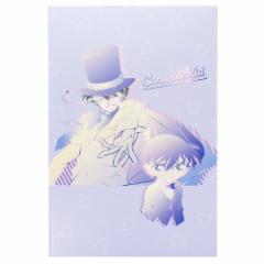 名探偵コナン 付箋 ブック型 ふせん セット コナン & キッド 5種各20枚 アニメキャラクター グッズ メール便可