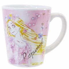 塔の上のラプンツェル マグカップ 陶器製 コップ ディズニープリンセス ギフトマグ キャラクター グッズ