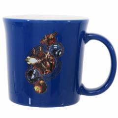 アベンジャーズ マグカップ 磁器製 MUG Avengers2 マーベル 370ml キャラクター グッズ