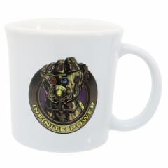 アベンジャーズ マグカップ 磁器製 MUG サノス2 マーベル 370ml キャラクター グッズ