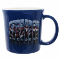 アベンジャーズ 4 エンドゲーム マグカップ 磁器製 MUG Avengers1 マーベル 370ml キャラクター グッズ