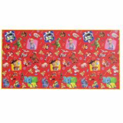 トイストーリー 4 レジャーシート L ピクニック用品 2〜3人用 ディズニー 90×180cm キャラクター グッズ