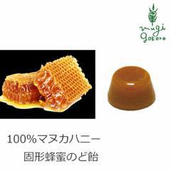 ハニージャパン 100%マヌカハニーUMF(ユニーク・マヌカ・ファクター)10+ ロゼンジ のど飴 23