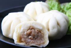 【送料無料】横浜中華街 定番商品「プチ肉まん」 35g×24個入り