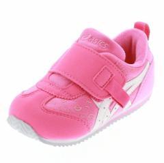 アシックス ベビー シューズ キッズ スニーカー スクスク アイダホ asics アイダホSPB IDAHO SPORTS PACK BABY ピンク