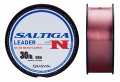 ダイワ(Daiwa) ソルティガ リーダー タイプN クリアー 12