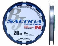 ダイワ(Daiwa) ソルティガ BJ リーダー Type N クリアー #7