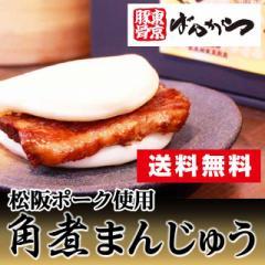 ばんから 松阪ポーク角煮まんじゅう10個入り/レビューを書いて送料無料